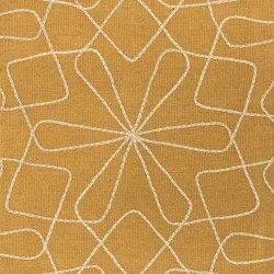 Kelim Motifs Infinity mustard | Rugs | kymo