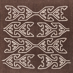 Kelim Motifs Tree of Life coffee | Rugs | kymo