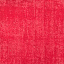 Mark 2 PolySilk vivid coral | Rugs | kymo