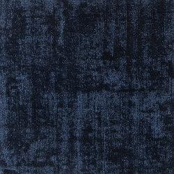 Mark 2 PolySilk velvet blue   Rugs   kymo
