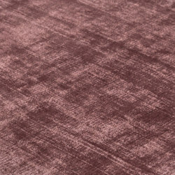 Mark 2 Viscose dark blush | Rugs | kymo