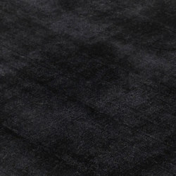 Mark 2 Viscose black | Rugs | kymo