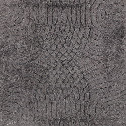New Wave dark timber | Rugs | kymo