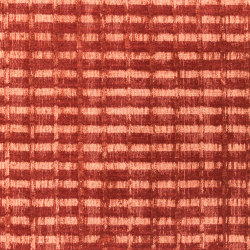 Sequence terracotta | Rugs | kymo