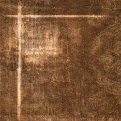 The Mashup Pure Edition Antique brown | Rugs | kymo