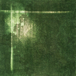 The Mashup Pure Edition Antique green | Rugs | kymo
