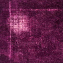 The Mashup Pure Edition Antique lilac   Rugs   kymo