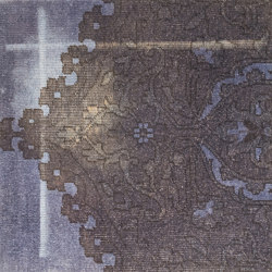 The Mashup Pure Edition Antique grey sky   Rugs   kymo