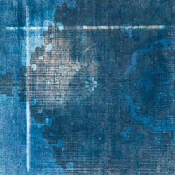 The Mashup Pure Edition Antique deep water | Rugs | kymo