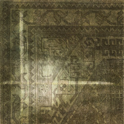 The Mashup Pure Edition Antique cactus | Rugs | kymo