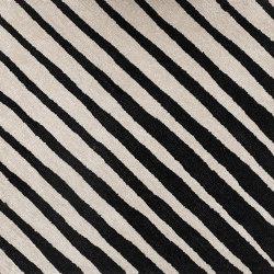 Twilight zebra | Formatteppiche | kymo