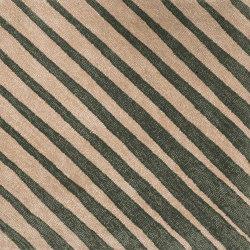 Twilight palm leaf | Rugs | kymo