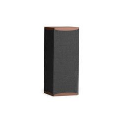 Decibel | Cubic | Stellwände | Johanson Design