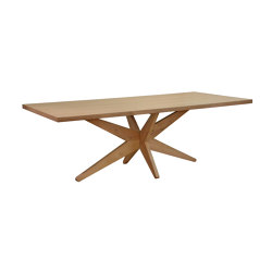 mary's design mood | Ivon Dining Table | Mesas comedor | MARY&