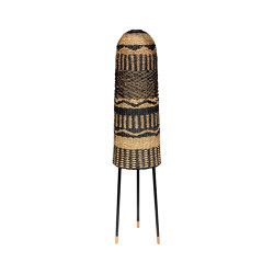 mary's light mood | African Floor Lamp | Lampade piantana | MARY&