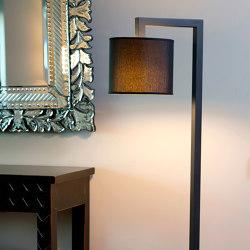 mary's light mood | Minimal Floor Lamp | Free-standing lights | MARY&