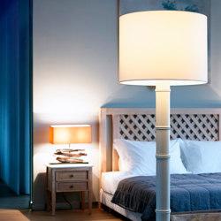 mary's light mood | Santa Floor Lamp - iron | Free-standing lights | MARY&