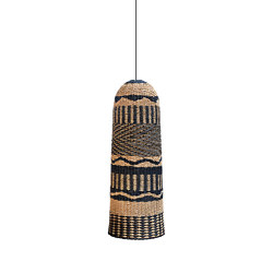mary's light mood | African Hanging Lamp | Suspended lights | MARY&