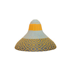 mary's light mood | D70s Multi Hanging Lamp - synthetic | Suspended lights | MARY&