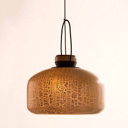 mary's light mood | Hanging Lamp - resin | Suspended lights | MARY&