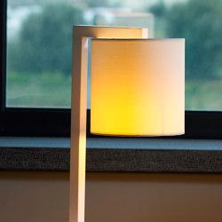 mary's light mood | Minimal Table Lamp | Table lights | MARY&