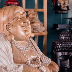 mary's objects mood | Budha Decorations | Objets | MARY&