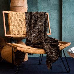 mary's design mood | Zeus Lounge Chair - danish cord | Sillones | MARY&