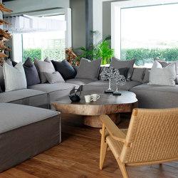 mary's design mood | Notis Sofa - teak | Sofas | MARY&