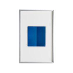 Phenomena 1, Blue | Wall art / Murals | DESIGN EDITIONS