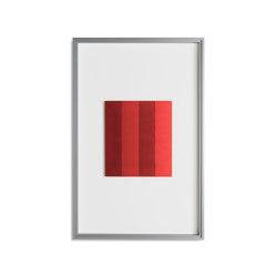 Phenomena 2, Red | Wall art / Murals | DESIGN EDITIONS