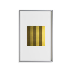 Phenomena 3, Yellow | Sound absorbing wall objects | DESIGN EDITIONS