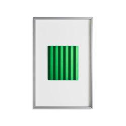 Phenomena 4, Green | Wall art / Murals | DESIGN EDITIONS