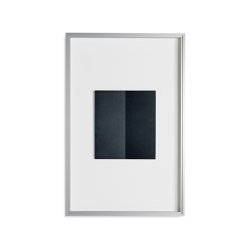 Phenomena 1, Black | Wall art / Murals | DESIGN EDITIONS