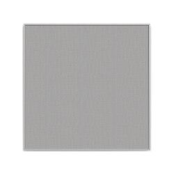 Opus 1, Grey Frame | Tableaux acoustiques décoratifs | DESIGN EDITIONS