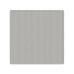 Opus 1, Grey Frame | Objetos fonoabsorbentes | DESIGN EDITIONS