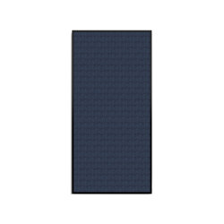 Opus 2, Black Frame | Tableaux acoustiques décoratifs | DESIGN EDITIONS