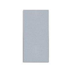 Opus 2, Grey Frame | Tableaux acoustiques décoratifs | DESIGN EDITIONS