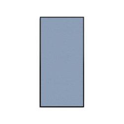 Opus 3, Black Frame | Tableaux acoustiques décoratifs | DESIGN EDITIONS