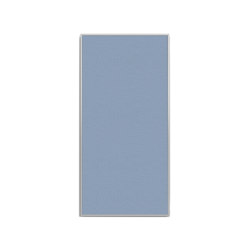 Opus 3, Grey Frame | Sound absorbing wall objects | DESIGN EDITIONS