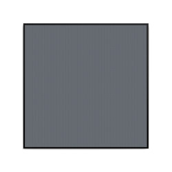 Opus 5, Black Frame | Sound absorbing wall objects | DESIGN EDITIONS