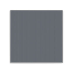 Opus 5, Grey Frame | Sound absorbing wall objects | DESIGN EDITIONS