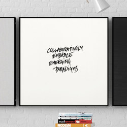 Writing Boards | Chevalets de conférence / tableaux | DESIGN EDITIONS