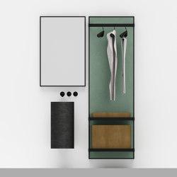 Wardrobe | Coat racks | DESIGN EDITIONS