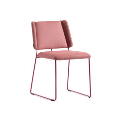 Frankie XL | Chairs | Johanson Design