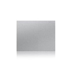 Schiller   Design Briefkasten & Zeitungsfach SCHILLER BIG VA7016 - Edelstahl V2A, geschliffen & RAL 7016   Mailboxes   Briefkasten Manufaktur
