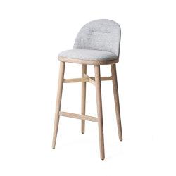 Bund Bar Chair SH750 | Bar stools | Stellar Works