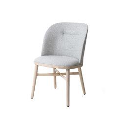 Bund Dining Chair | Chairs | Stellar Works