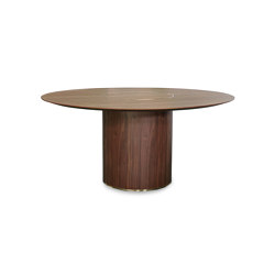 Crawford Dining Table 1 | Dining tables | Stellar Works