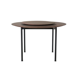 Crawford Dining Table 2 | Dining tables | Stellar Works