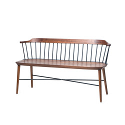 Exchange Chair Two Seater | Benches | Stellar Works